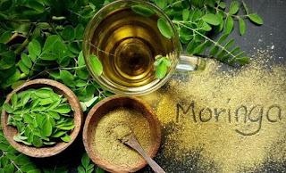 Moringa Çayı Nasıl Demlenir