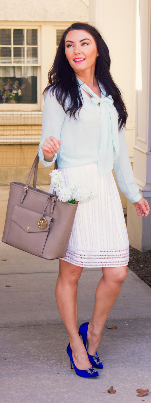 23 Fabulous Spring Outfits To Stand Out From The Crowd Latest Outfit Ideas