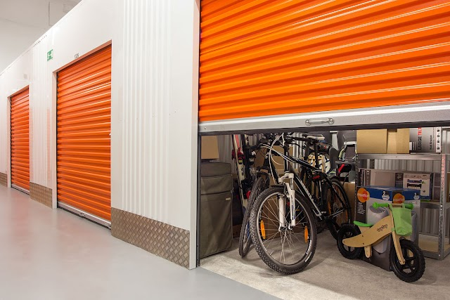 Self-Storage: is the Solution to keep your belongings