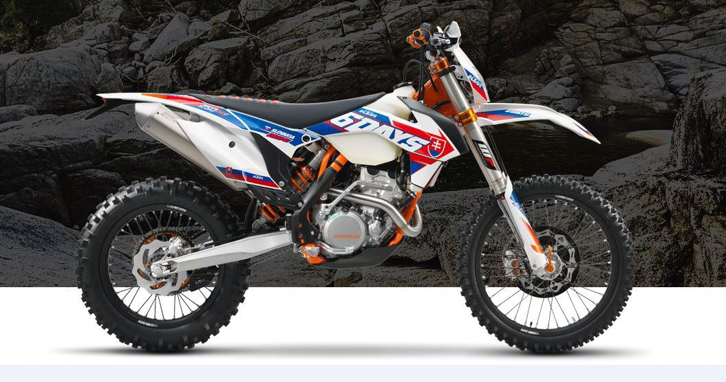 Ktm Wikipedia >> PASION POR LAS MOTOS: KTM SIX DAYS 250