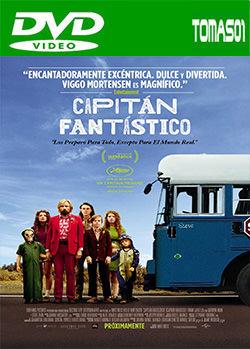 Capitán Fantástico (2016) DVDRip