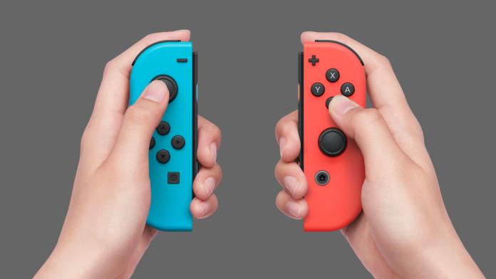 Algunas consolas Nintendo Switch enviadas a prensa presentan problemas en sus Joy-con