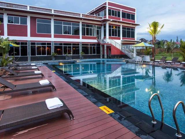 Permalink to Info Daftar Hotel Lengkap Di Jogja