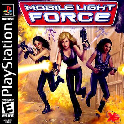 descargar mobile light force psx mega