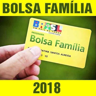Bolsa Família 2018
