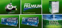 Logo Con Heineken stappa e vinci centinaia di premi