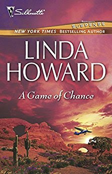 Review: A Game of Chance, by Linda Howard