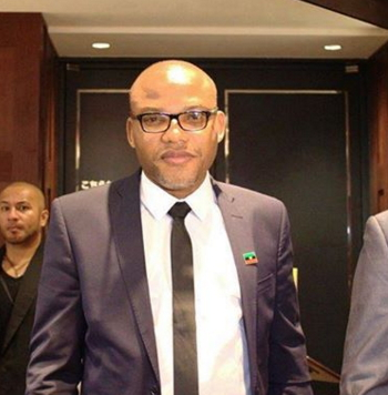 mazi nnamdi kanu released