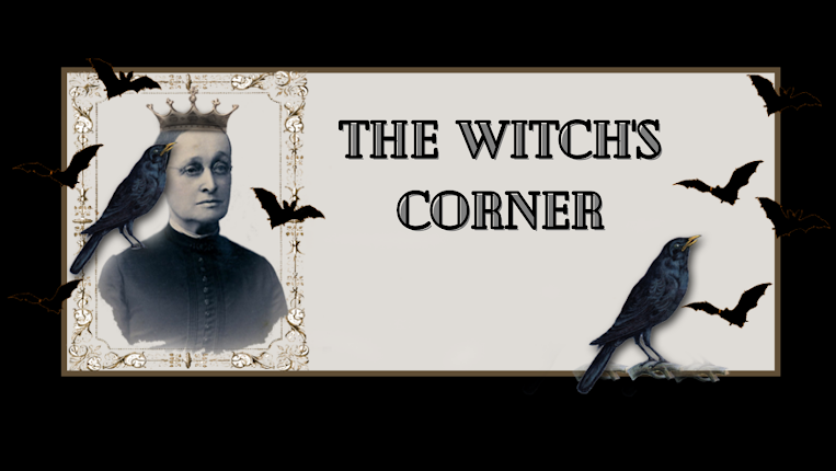 The Witch's Corner
