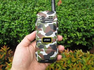 Hape Loreng Army Prince PC-9000 3 SIM 10000mAh Battery