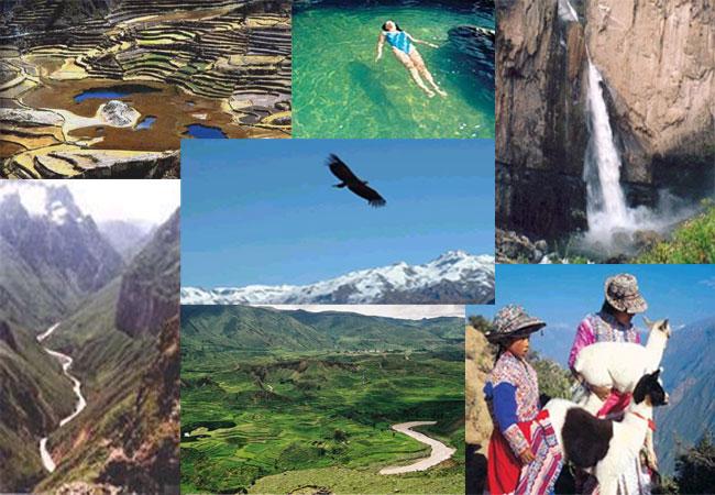 14 Gifs Animados Que Te Incitarán A Viajar: Circuitos Turisticos Del Peru En El Mundo: Abril 2011