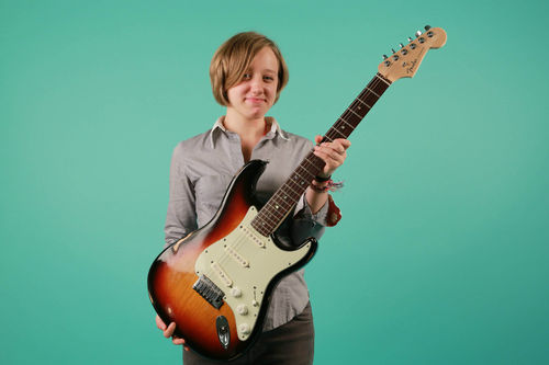 Fender Locking Tuners >> Jess Lewis: Auctioning two signed Alex Hutchings and ...