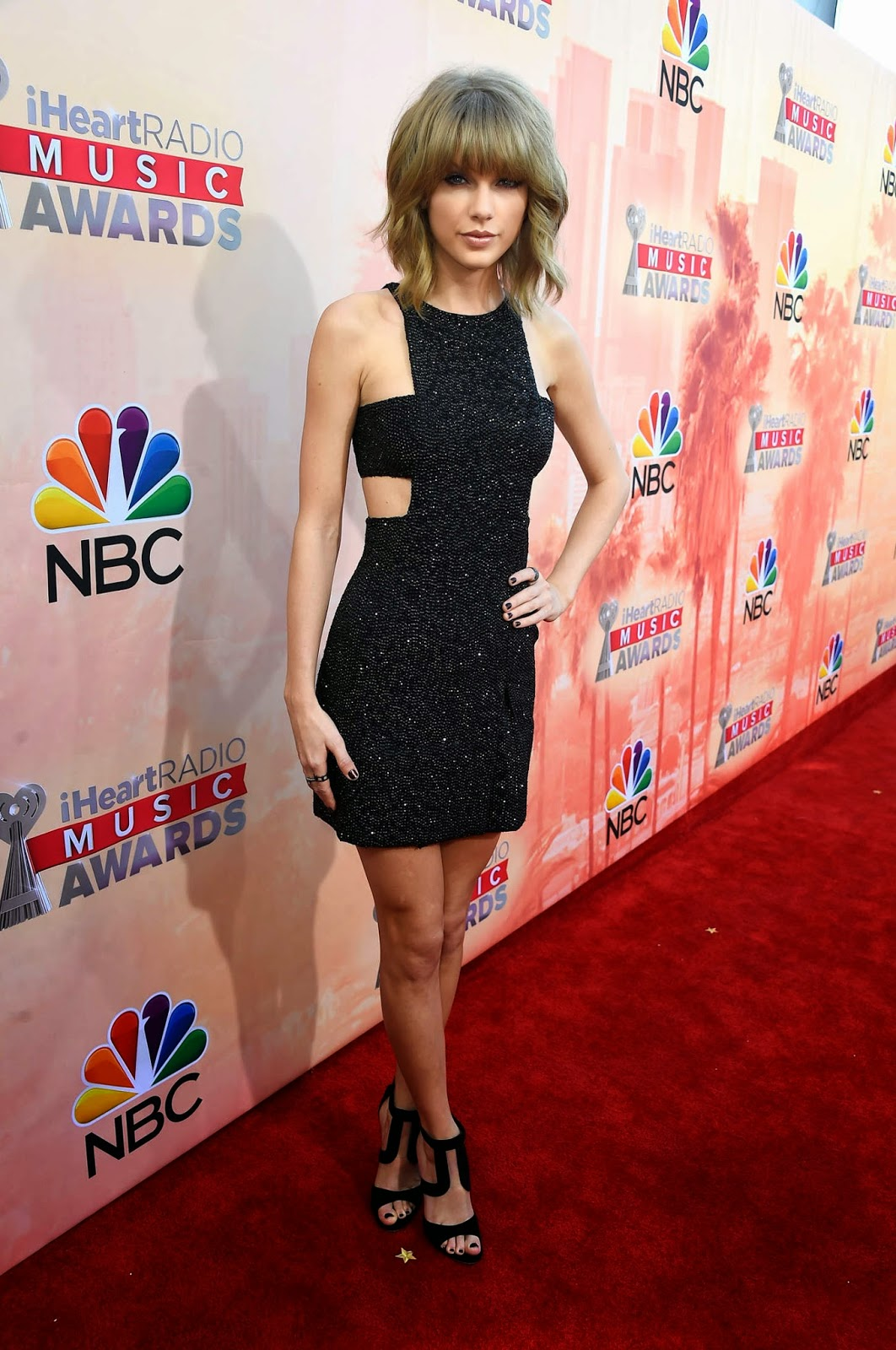 Taylor Swift: 2015 iHeartRadio Music Awards
