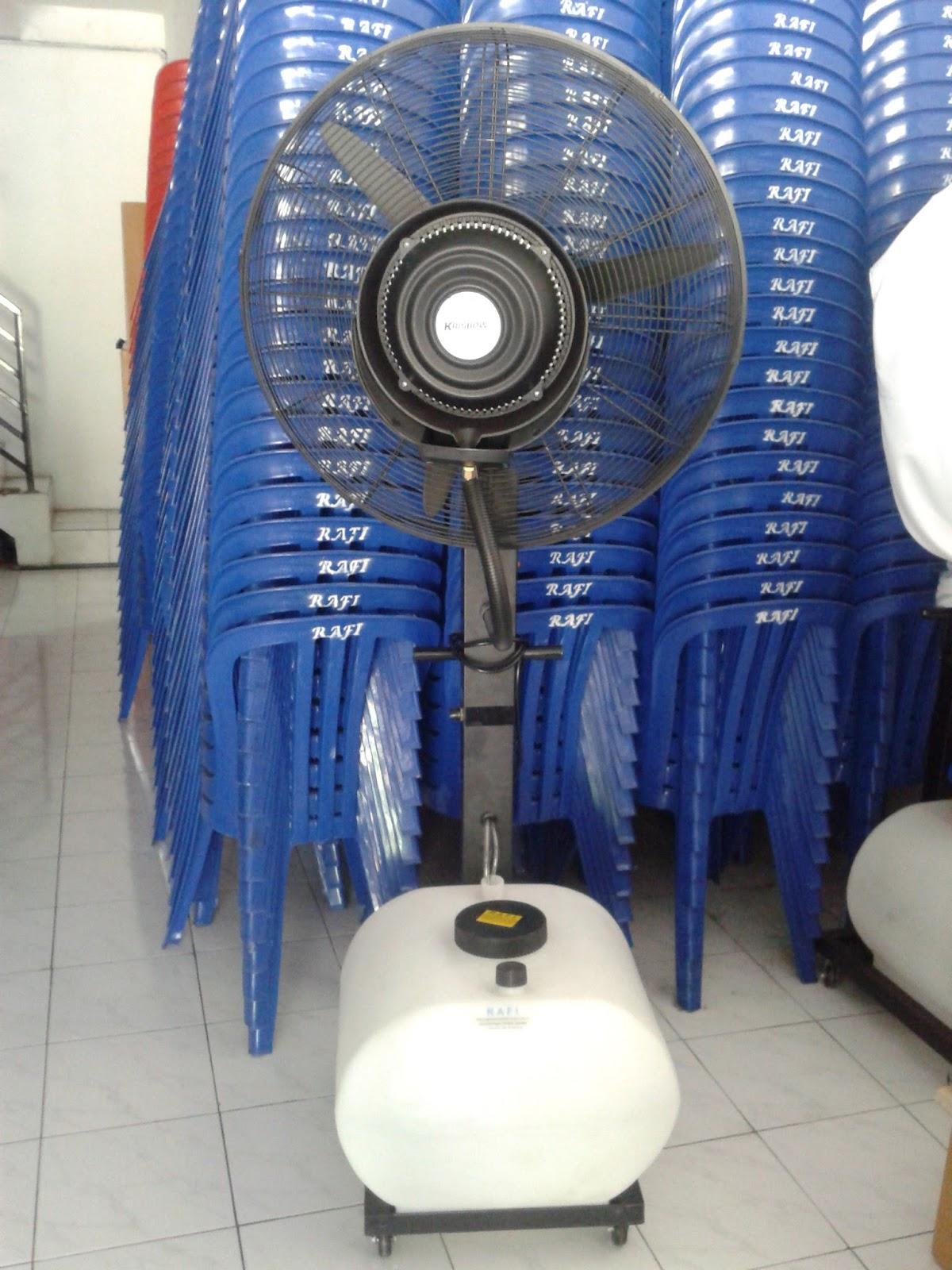 Alat Pesta Surabaya Sewa Kipas Angin Blower Air Cooler