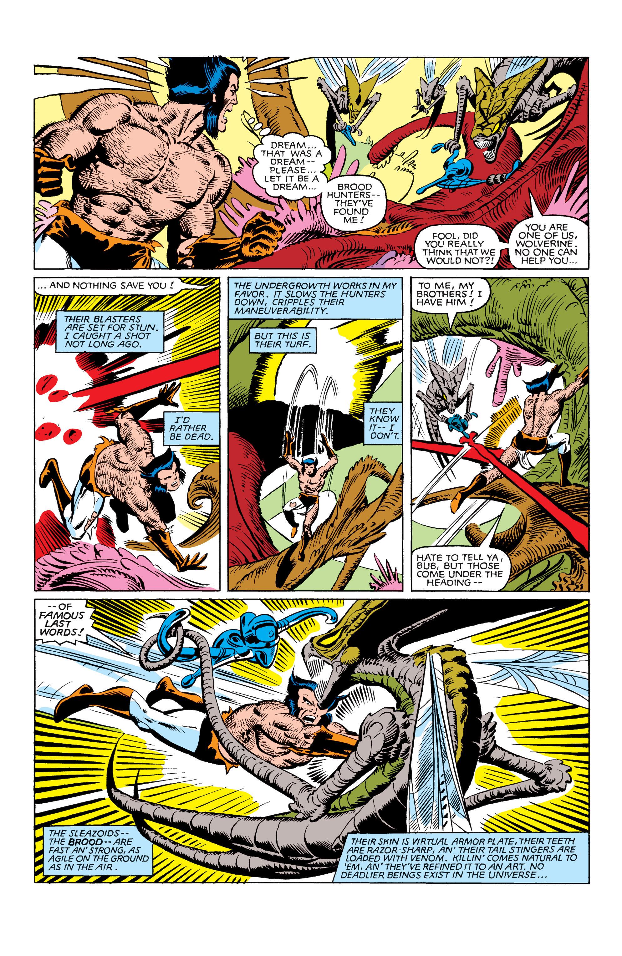 Read online Uncanny X-Men (1963) comic -  Issue #162 - 5