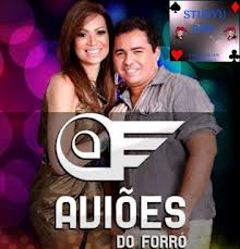 cd avioes do forro festival de verao 2013