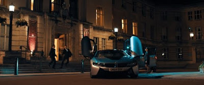 """Το BMW Group υποστηρίζει το πρωτότυπο κινηματογραφικό project """"Late Shift""""."""
