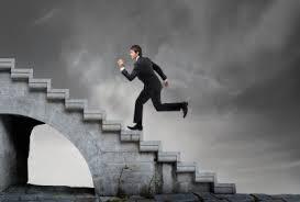 anak tangga untuk mencapai kesuksesan di masa depan