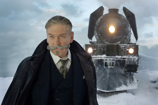Review | Murder on the Orient Express (2017)