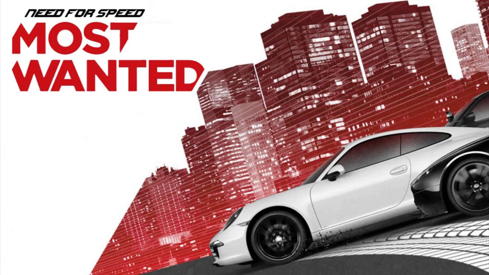 Need for Speed Most Wanted Limited Edition - My ...