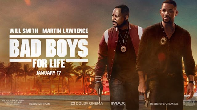 Bad Boys for Life (2020) Dual Audio 720p Full Movie Download Leaked By Tamilrockers