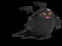 dragon petroleo adulto
