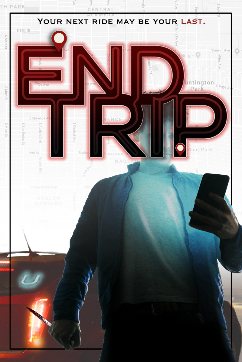 end trip movie poster