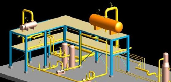 Plant Design Management System Pdms For P Id Production