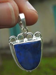 lapiz lazuli