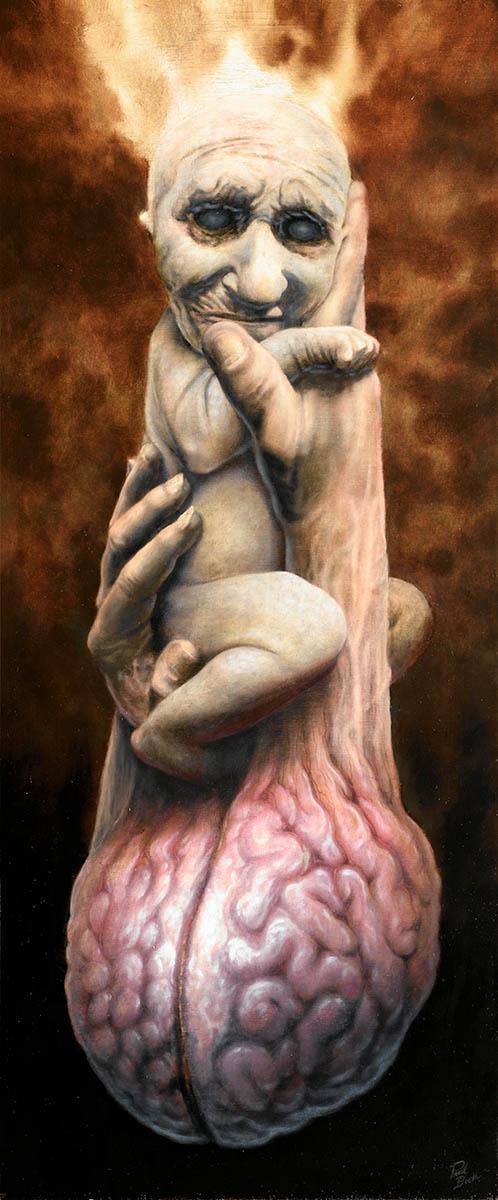 BetweenMirrors.com | Reflections In Art + Culture: Stephen