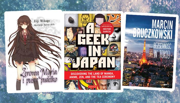 10 prezentów na święta dla fana mangi i anime