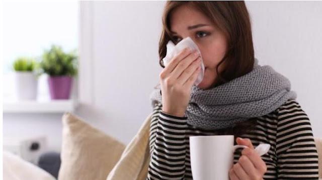 5 Gejala Infeksi Sinus yang Wajib Anda Diketahui