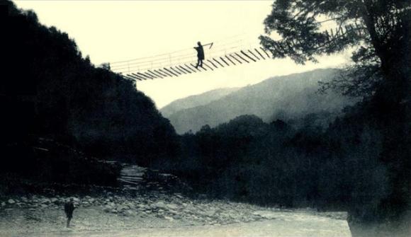 Jembatan tinggi