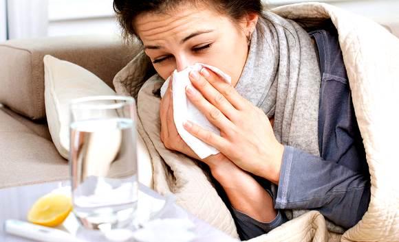 consejos que ayudan a combatir la gripe