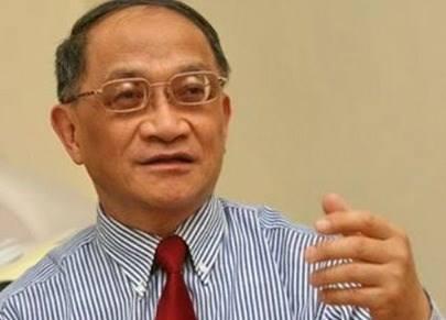 Chuyên gia kinh tế, TS. Lê Đăng Doanh