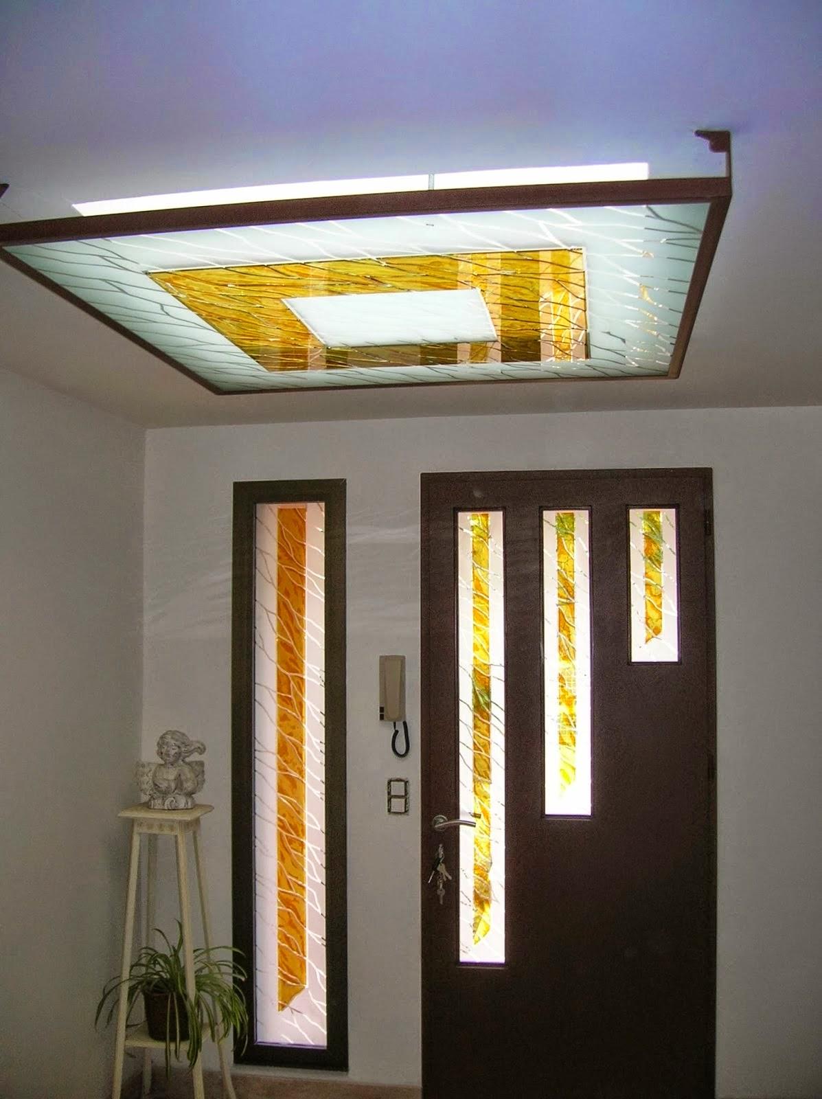 Bentuk Plafon Rumah Minimalis  INFO CARA DAN TUTORIAL