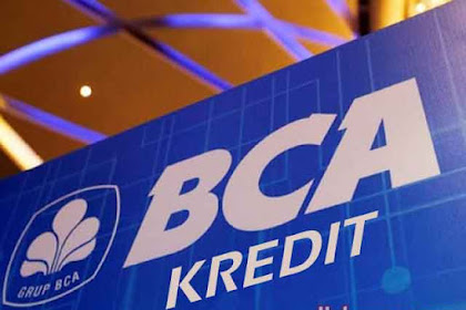 Cara Cek Tagihan Kartu Kredit BCA Online Lewat HP