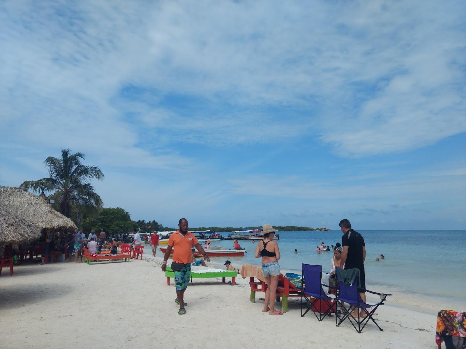 Isla Tintipán