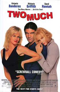 Watch Two Much (1996) movie free online