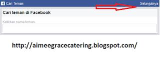 Cara Mudah Buat Daftar Facebook di HP Apa Saja