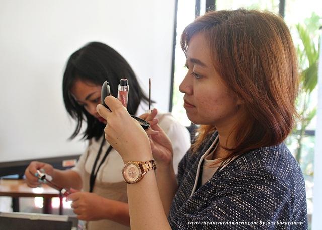 Sejarah Face2Face Cosmetics