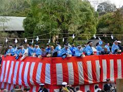鎌倉宮節分祭