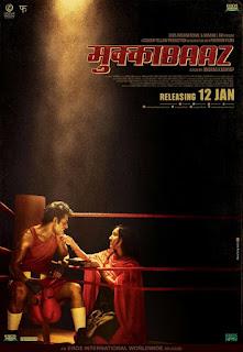 Mukkabaaz Budget, Screens & Box Office Collection India, Overseas, WorldWide