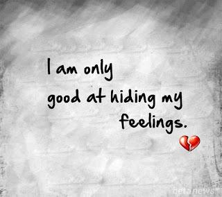 Love Feeling Whatsapp DP