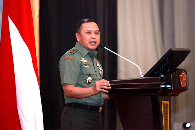 TNI: Tidak Ada Kemerdekaan tanpa Resolusi Jihad