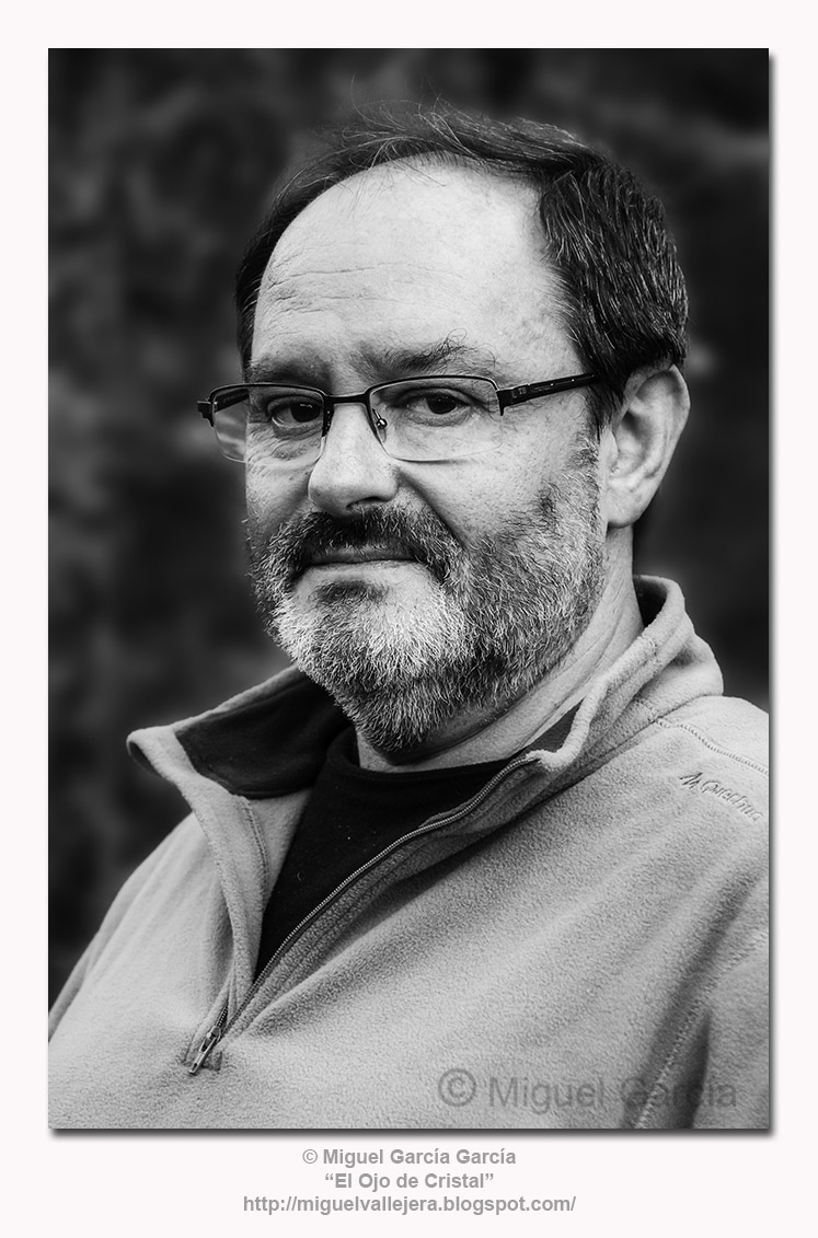 Jesús Castellano; Fotógrafo.