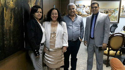 Aprovada a elevação da Comarca de Inhambupe pelo Tribunal da Justiça da Bahia
