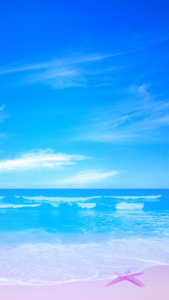 free wallpaper phone sea beach wallpaper iphone 5s