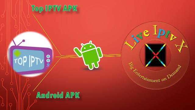Top IPTV APK