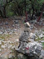 Турецкая жизнь: мини-приключение по Ликийскому пути, день 3: от Адрасана до Чирали